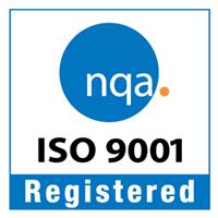 AZIENDA ISO 9001 NQA